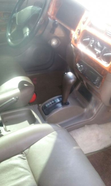 Mitsubishi Pajero Sport 4x2 3.0 V6 - Foto #4