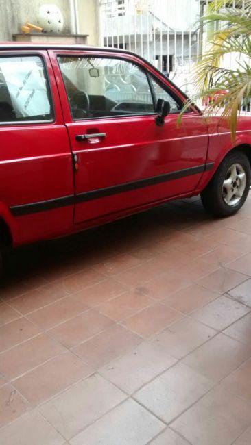 Volkswagen Gol LS 1.6 (motor AP) - Foto #1