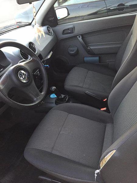 Volkswagen Gol 1.0 Ecomotion(G4) (Flex) 2p - Foto #4
