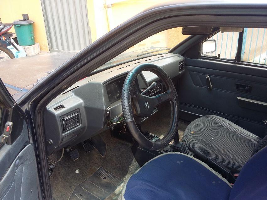 Volkswagen Parati CL 1.8 MI 2p - Foto #7