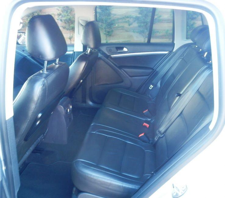 Volkswagen Tiguan 2.0 TSI 4WD (Aut) - Foto #7