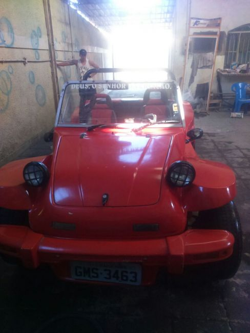 Buggy BRM Buggy BRM 1.6 - Foto #1