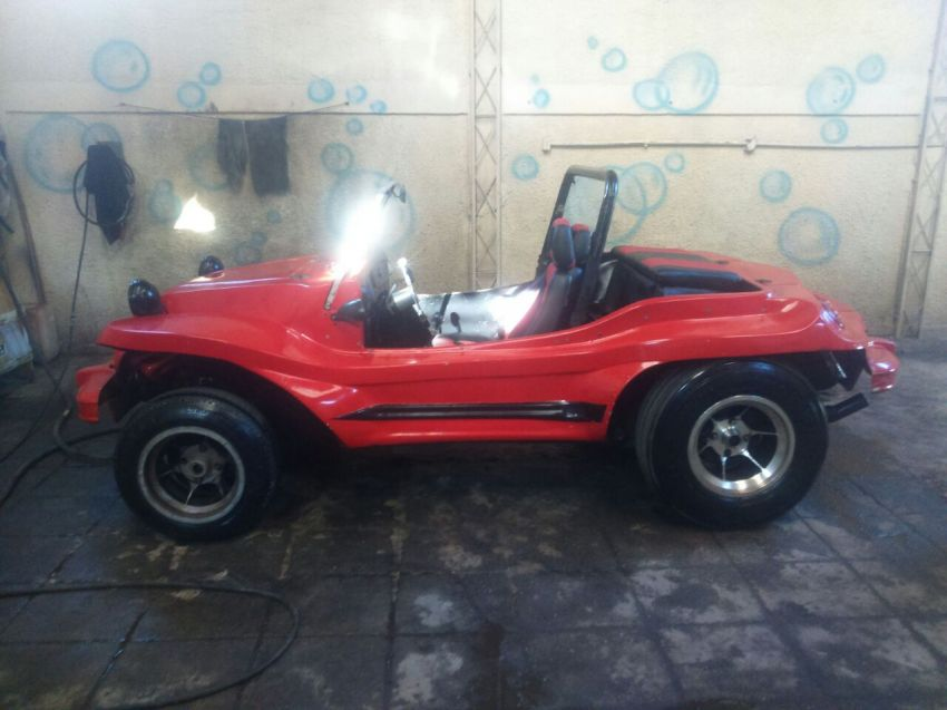 Buggy BRM Buggy BRM 1.6 - Foto #2