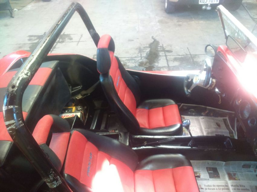 Buggy BRM Buggy BRM 1.6 - Foto #4