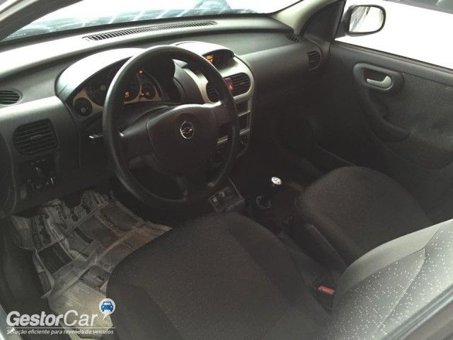 Chevrolet Corsa Hatch Maxx 1.4 (Flex) - Foto #6