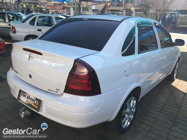 Chevrolet Corsa Sedan Premium 1.4 (Flex) - Foto #10