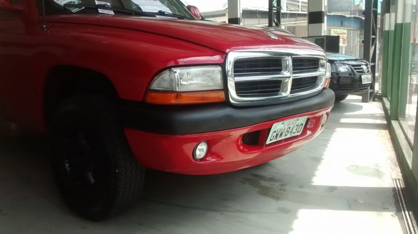 Dodge Dakota Sport 3.9 V6 - Foto #1