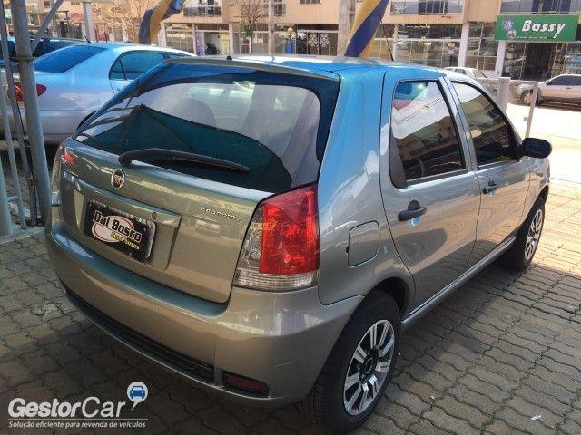 Fiat Palio Fire Economy 1.0 8V (Flex) 2p - Foto #9