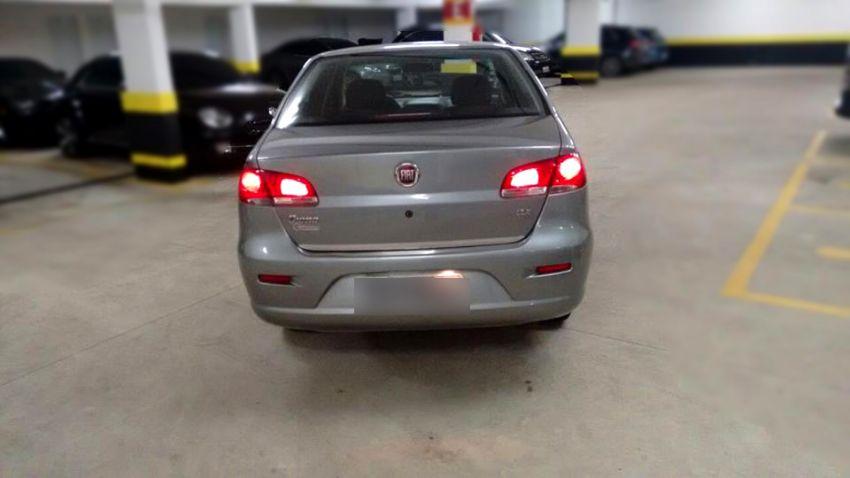 Fiat Siena EL 1.0 Fire (Flex) - Foto #2