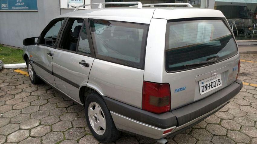 Fiat Tempra SW SLX 2.0 IE - Foto #1