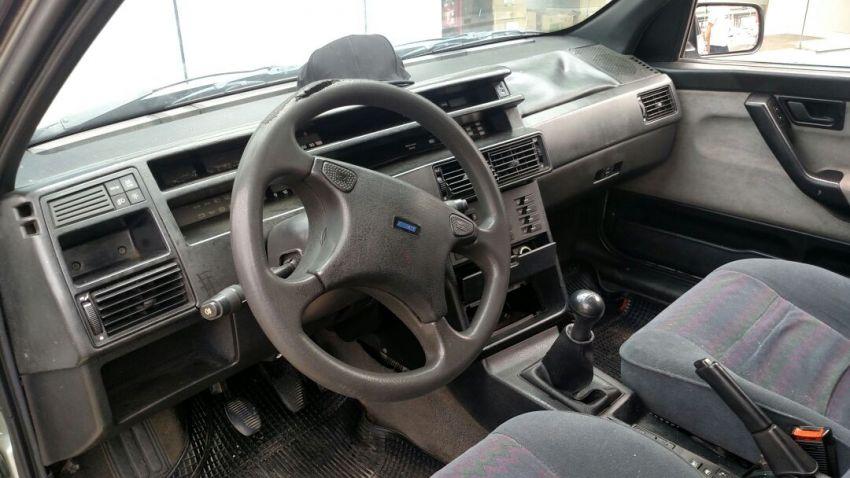 Fiat Tempra SW SLX 2.0 IE - Foto #2