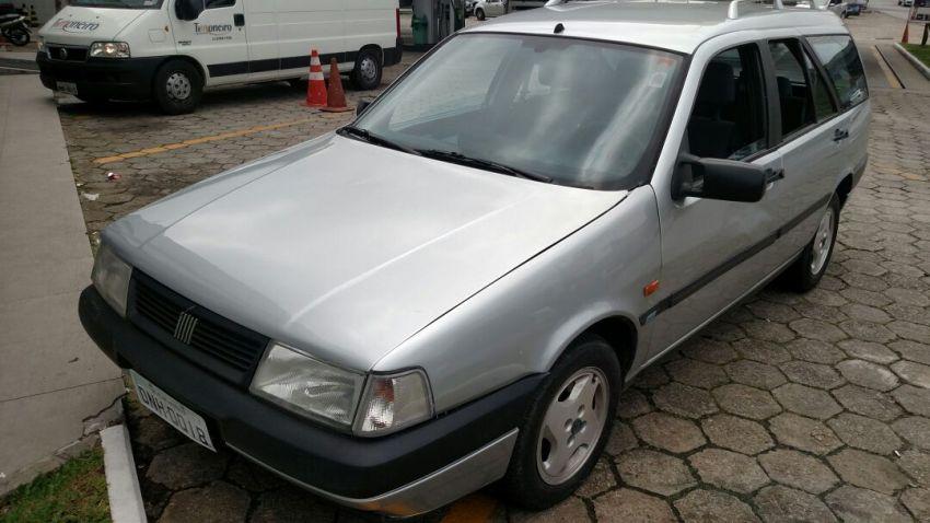Fiat Tempra SW SLX 2.0 IE - Foto #3
