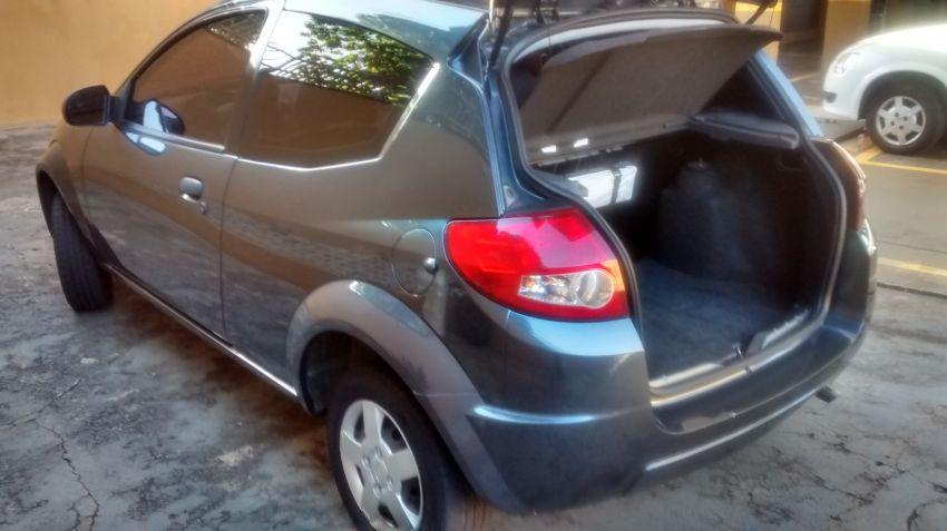 Ford Ka 1.0 (Flex) - Foto #5