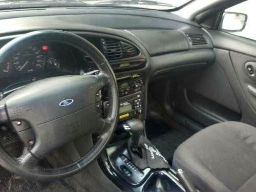 Ford Mondeo Sedan GLX 2.0 16V - Foto #5