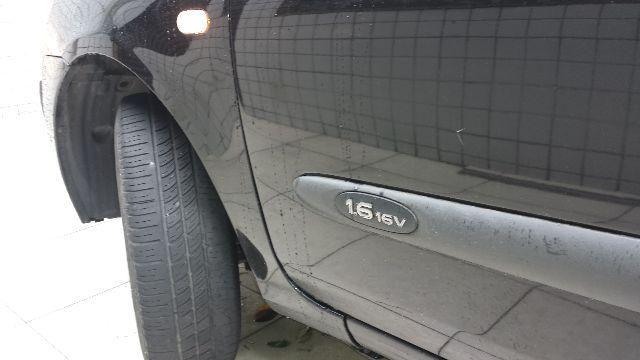 Renault Clio Sedan Alizé 1.6 16V (flex) - Foto #6