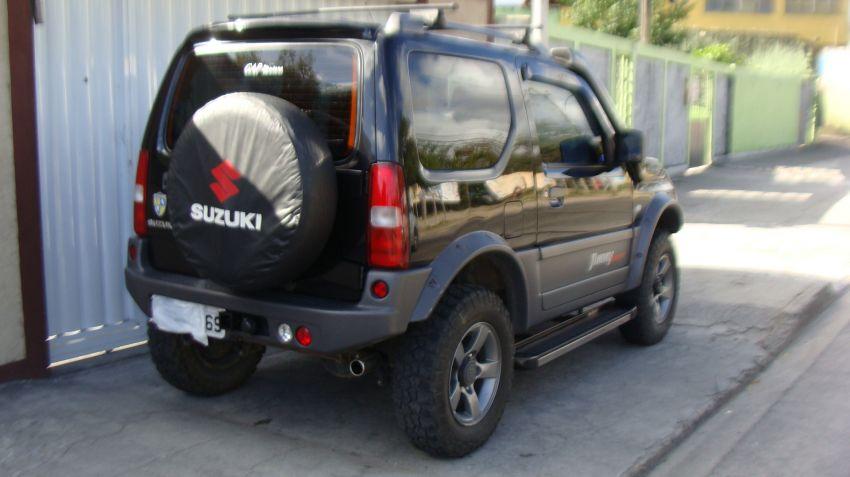 Suzuki Jimny 1.3 4WD 4Sport - Foto #3