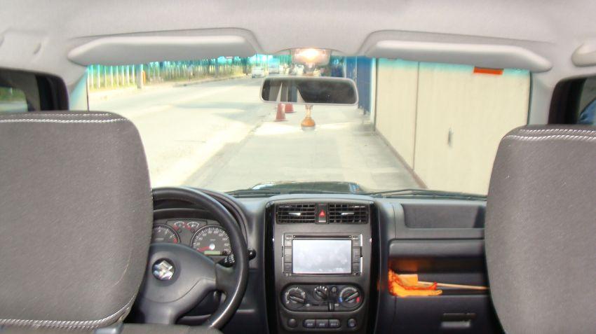Suzuki Jimny 1.3 4WD 4Sport - Foto #9