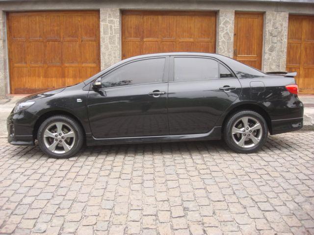 Toyota Corolla Sedan 2.0 Dual VVT-i XRS (aut) (flex) - Foto #7