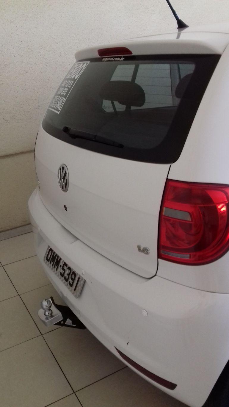 Volkswagen Fox Trendline 1.6 MSI (Flex) - Foto #6