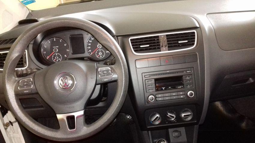 Volkswagen Fox Trendline 1.6 MSI (Flex) - Foto #3