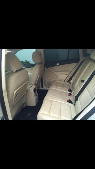 Volkswagen Tiguan 2.0 TSI 4WD (Aut) - Foto #5