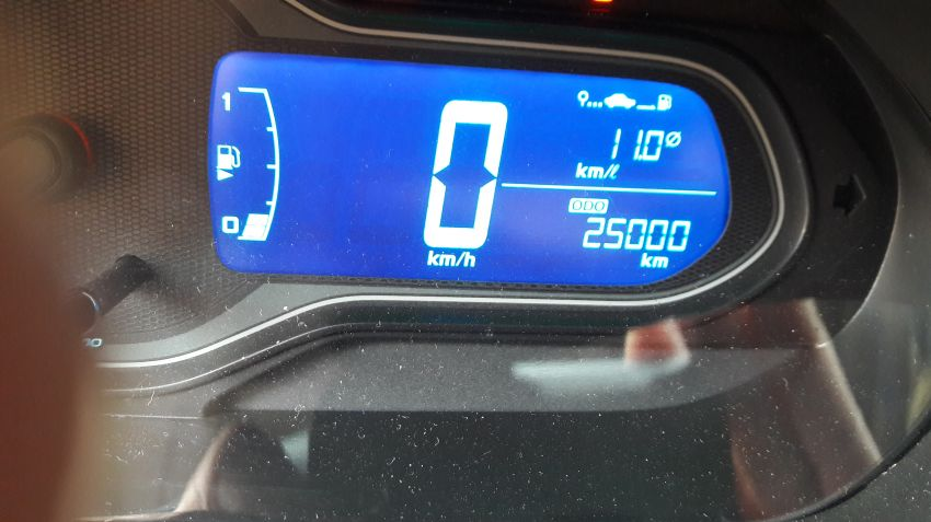 Chevrolet Onix 1.4 LTZ SPE/4 Eco - Foto #4