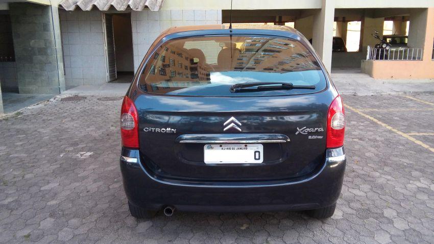 Citroën Xsara Picasso GLX 2.0 16V - Foto #3
