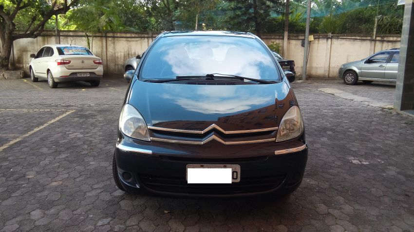 Citroën Xsara Picasso GLX 2.0 16V - Foto #5