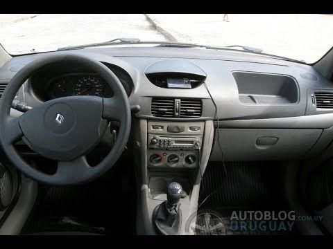 Renault Symbol 1.6 8V Expression Hi-Torque (flex) - Foto #4