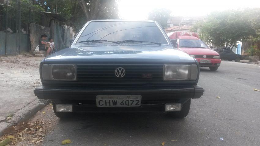 Volkswagen Parati 1.6 (Álcool) - Foto #7