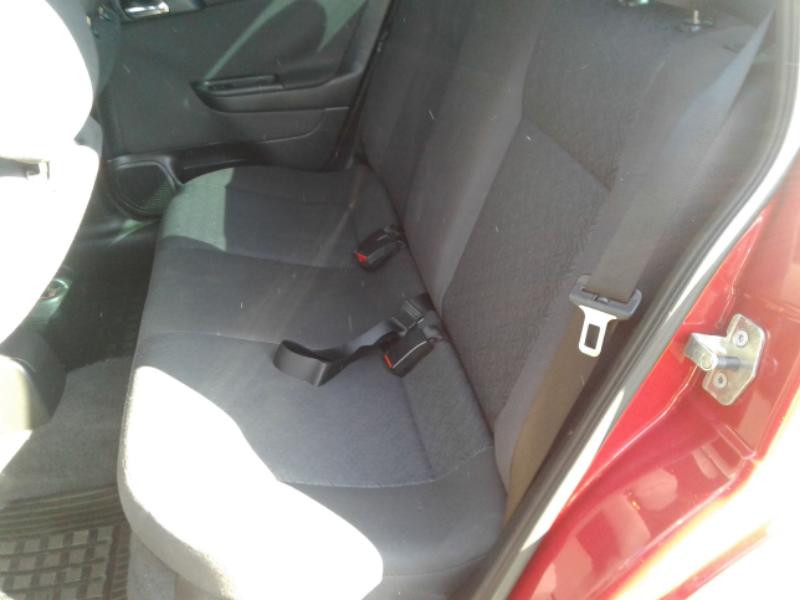 Chevrolet Astra Hatch Advantage 2.0 (Flex) 4p - Foto #6