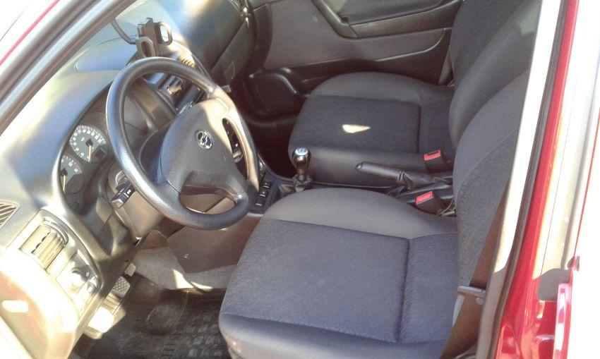 Chevrolet Astra Hatch Advantage 2.0 (Flex) 4p - Foto #7