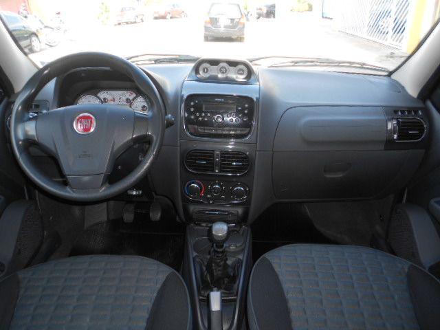 Fiat Strada Adventure Locker 1.8 8V (Flex) (Cab Estendida) - Foto #3