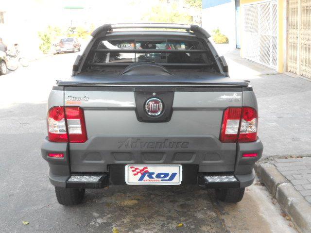 Fiat Strada Adventure Locker 1.8 8V (Flex) (Cab Estendida) - Foto #4