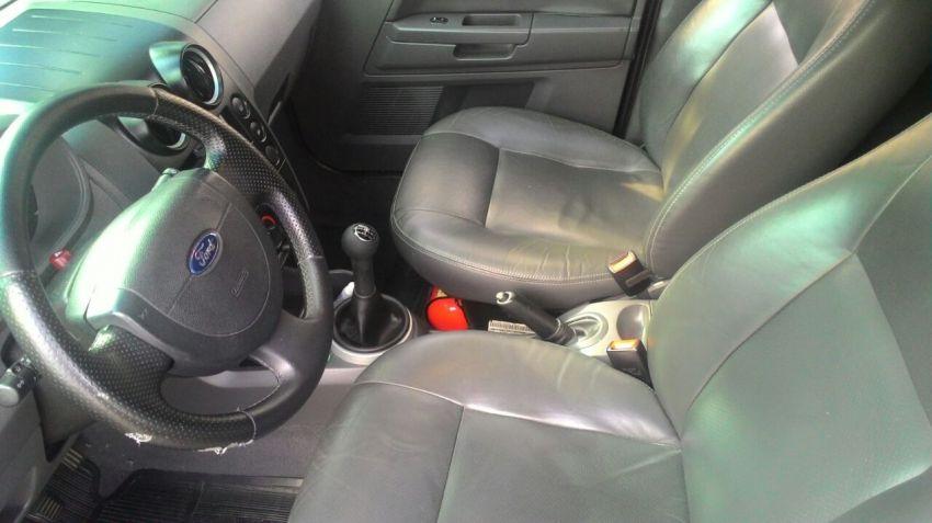 Ford Ecosport XLT 2.0 16V - Foto #7