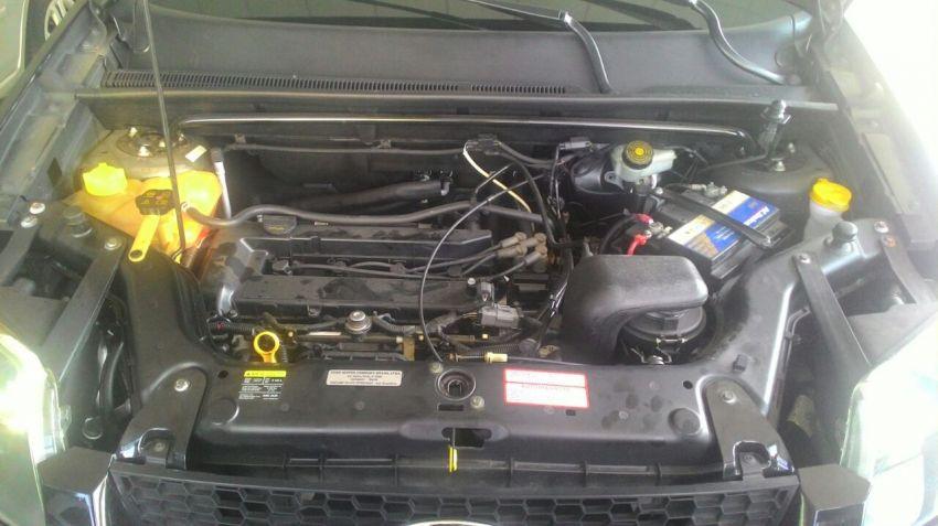 Ford Ecosport XLT 2.0 16V - Foto #9
