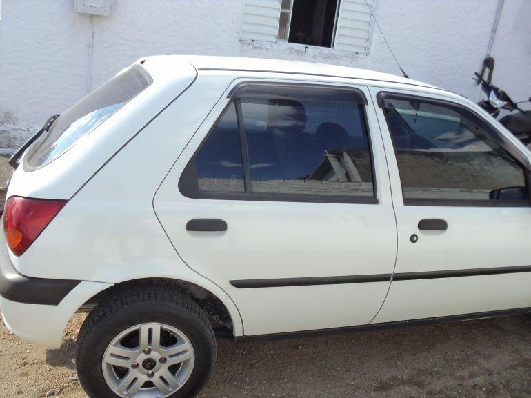 Ford Fiesta Hatch Street 1.0 MPi 4p - Foto #2