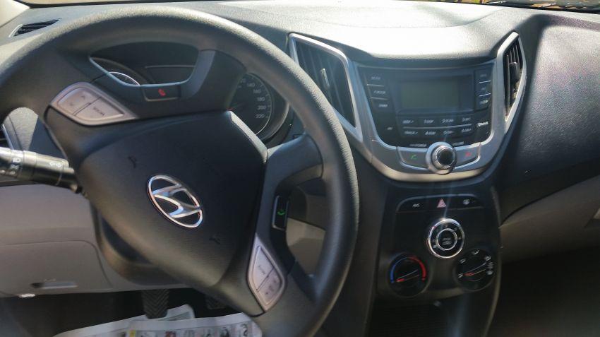 Hyundai HB20 1.0 S Comfort Plus - Foto #3