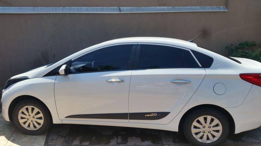 Hyundai HB20 1.0 S Comfort Plus - Foto #10