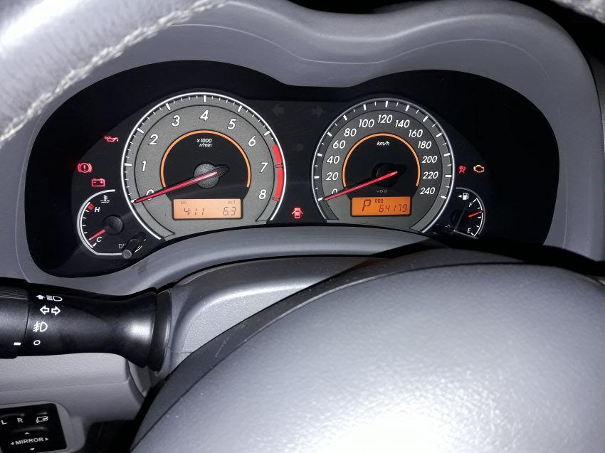Toyota Corolla Sedan XEi 1.8 16V (nova série) (aut) - Foto #9