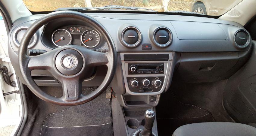 Volkswagen Saveiro 1.6 (Flex) (cab. estendida) - Foto #2