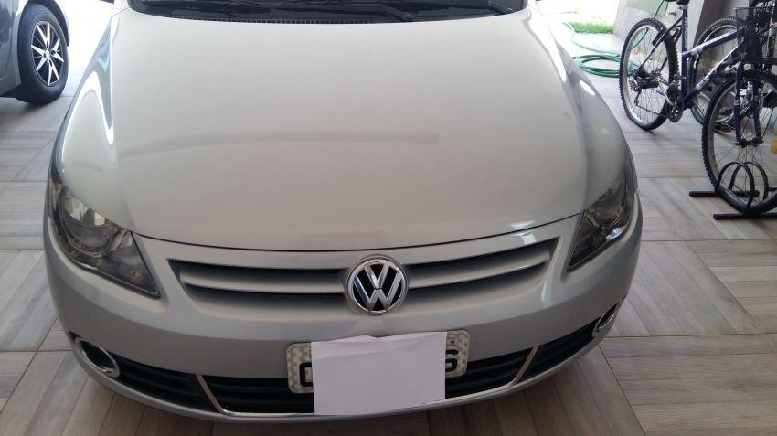 Volkswagen Voyage 1.6 VHT Comfortline (Flex) - Foto #3