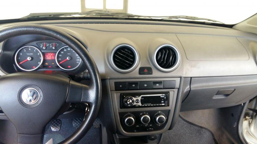 Volkswagen Voyage 1.6 VHT Comfortline (Flex) - Foto #7