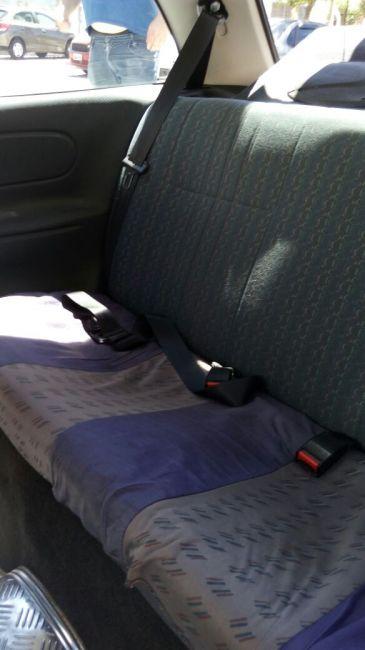 Chevrolet Corsa Hatch Wind 1.0 MPFi 2p - Foto #2