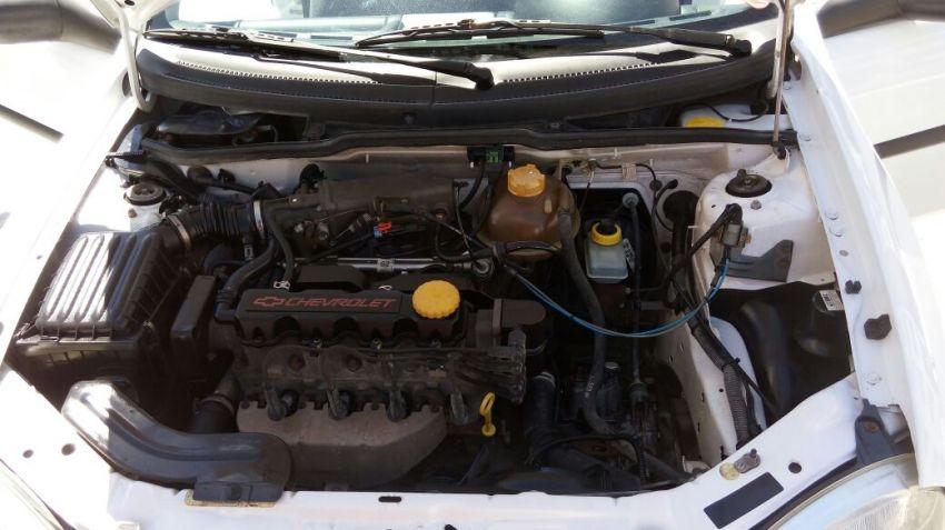 Chevrolet Corsa Hatch Wind 1.0 MPFi 2p - Foto #9