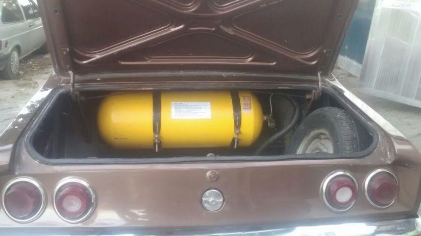 Chevrolet Opala Especial 2.5 - Foto #3