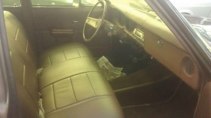 Chevrolet Opala Especial 2.5 - Foto #4
