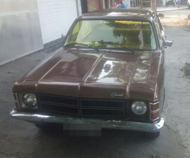 Chevrolet Opala Especial 2.5 - Foto #7