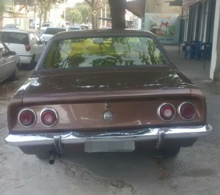 Chevrolet Opala Especial 2.5 - Foto #8