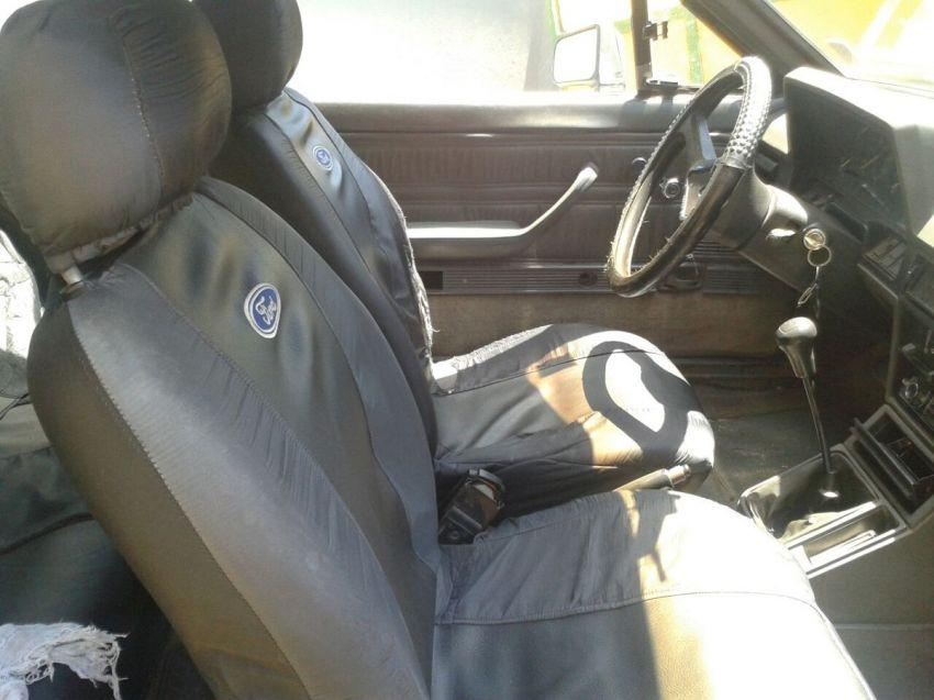 Ford Del Rey Sedan Ghia 1.6 - Foto #3